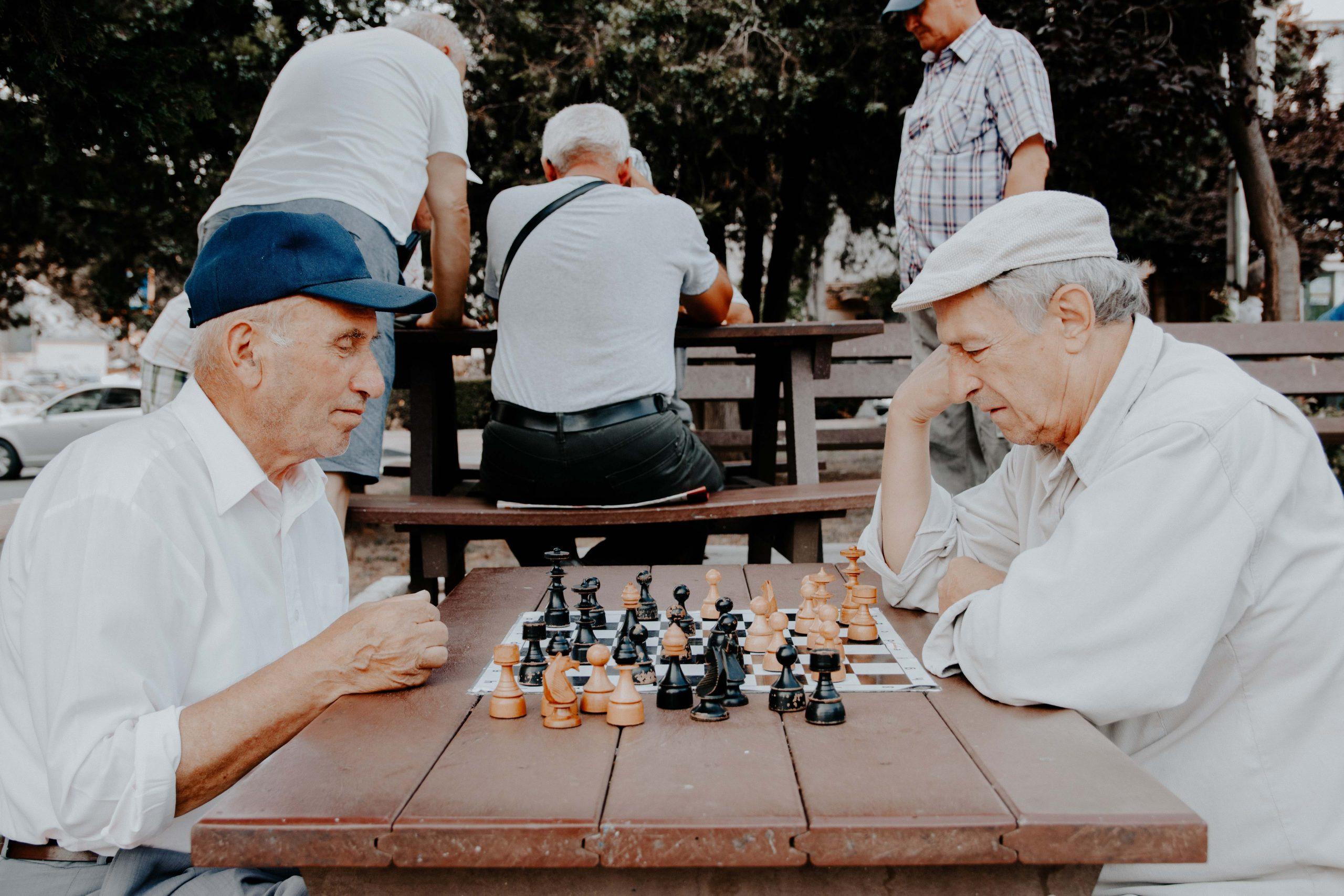 preventie dementie